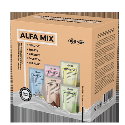 Alfa Mix