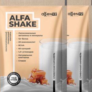 Alfa Shake